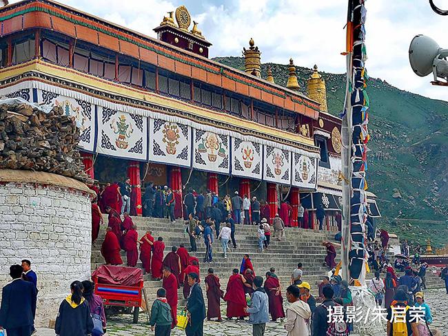 2020西藏行(四)之拉萨