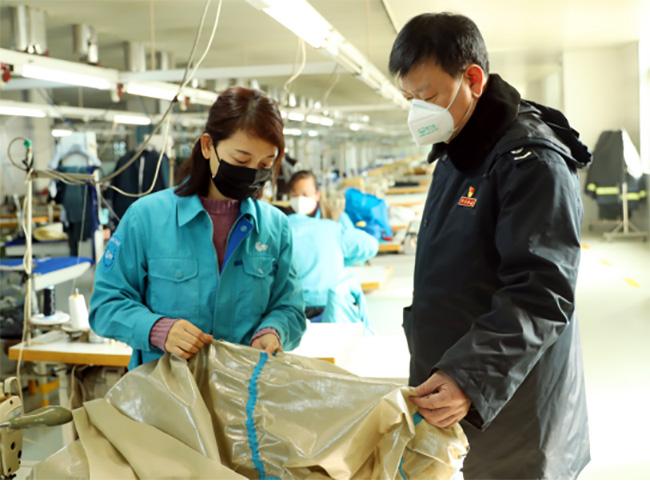 河北省税务局多项举措助